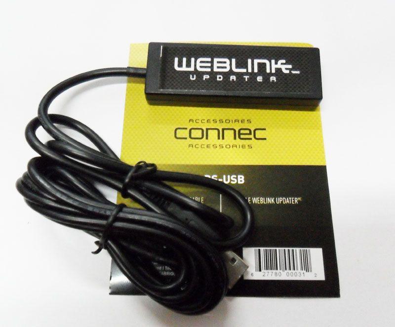 Программатор iDatalink ADS-USB WEBLINK Updater