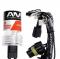 Лампа ксеноновая AMS HB4 4300K