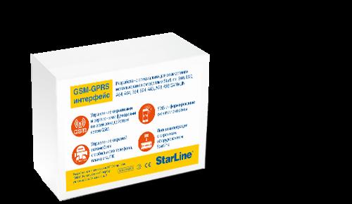 Starline GSM-Мастер комплект 3шт