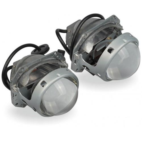 """Автомобильные линзы AMS Bi-LED i3 3"""""""