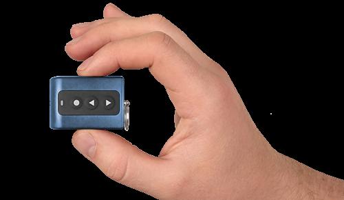 Брелок к сигнализации StarLine 4 поколения без дисплея