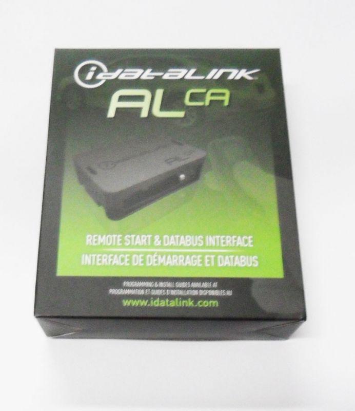 Модуль обхода штатного иммобилайзера iDatalink ADS-AL CA