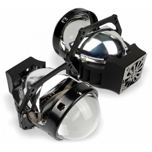 """Автомобильные линзы AMS Bi-LED i8 3"""""""