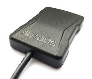 GPS/ГЛОНАСС модуль AUTOLIS NAVI