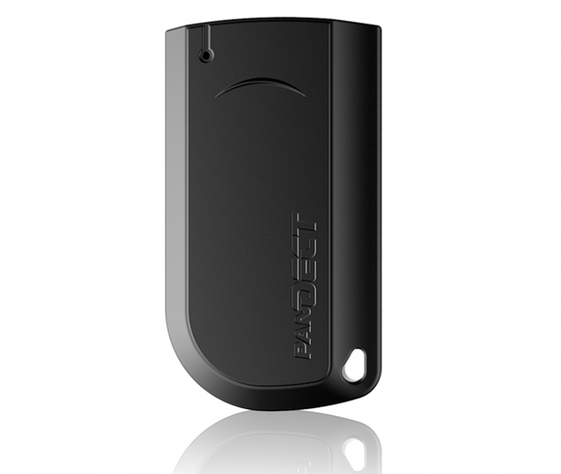 Pandora IS-760 black