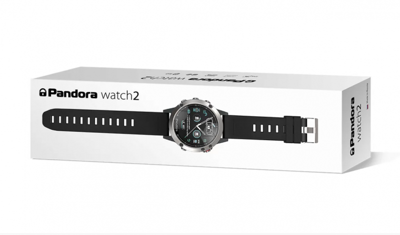 Pandora Watch 2 Plus